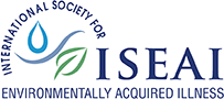 ISEAI – International Society for Environmentally Acquired Illness Logo
