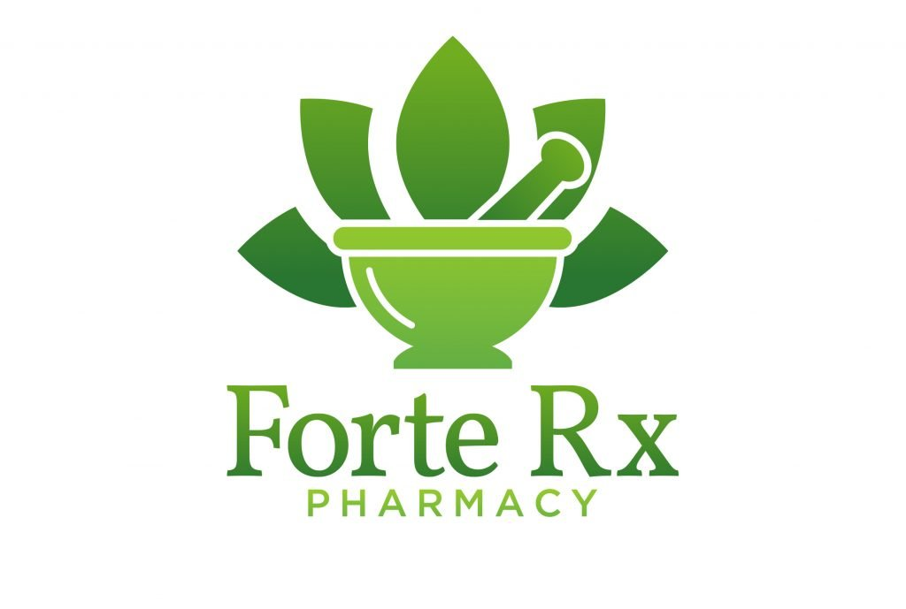 Forte Pharmacy Logo