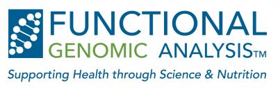 Functional Genomic Analysis Logo