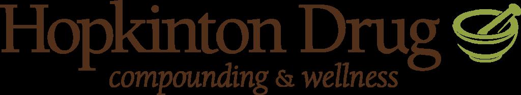 Hopkinton Drug Compounding & Wellness Logo