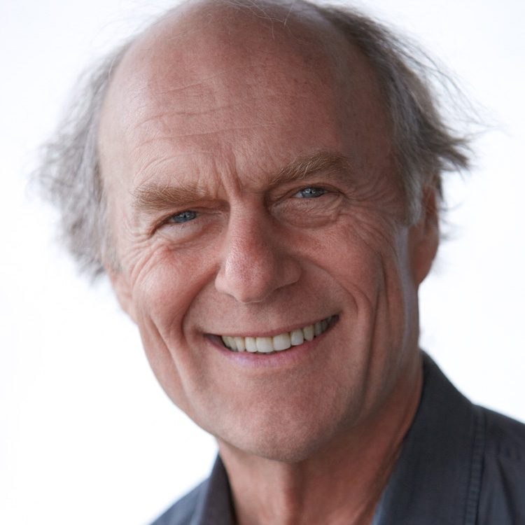 Dietrich Klinghardt, MD, PhD – ISEAI - International Society
