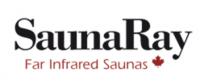 SaunaRay logo