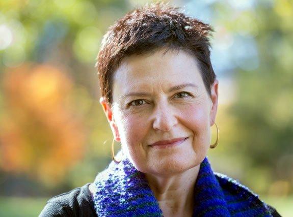 Judy Tsafrir, MD headshot