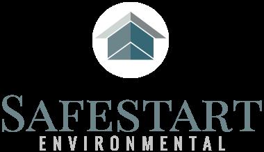 Safestart Environmental logo