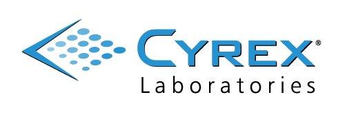 Cyrex Laboratories logo