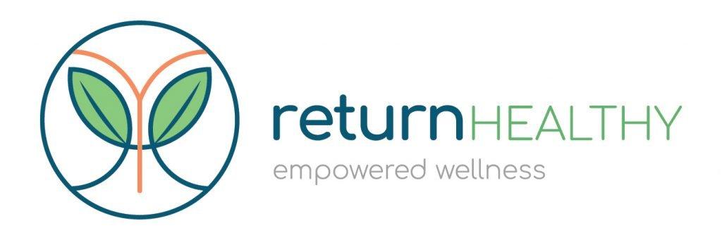 Return Healthy logo